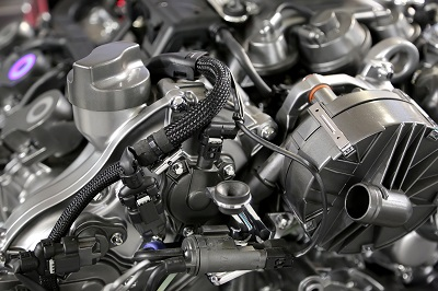 Keeping America Rolling; Acme proudly produces automotive and heavy truck components. Engineered components include; oil & water pump housings, transmission and engine components, powertrain system and covers.